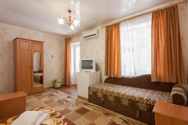 Отель «Альбина» - фото 7