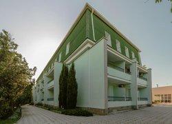 Фото 1 отеля Отель Астра-Центр - Евпатория, Крым