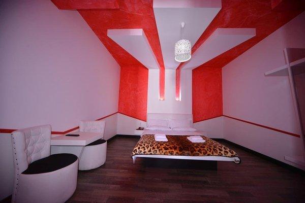 Hotel Lotus - фото 22