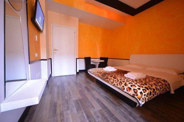 Hotel Lotus - фото 7