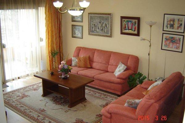 Antim Parvi Apartment - фото 6