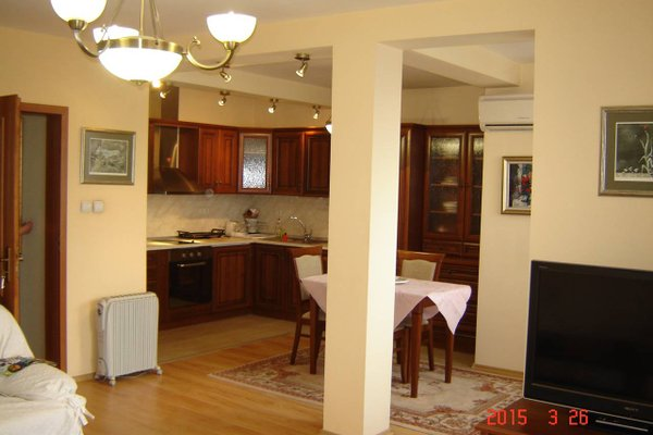Antim Parvi Apartment - фото 4