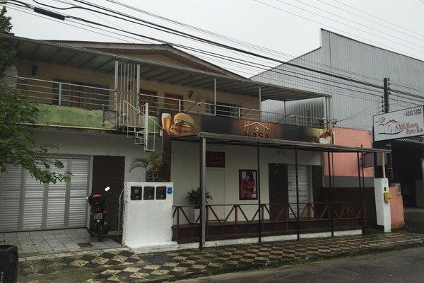 Kasa Hostel Bar e Karaoke - 23