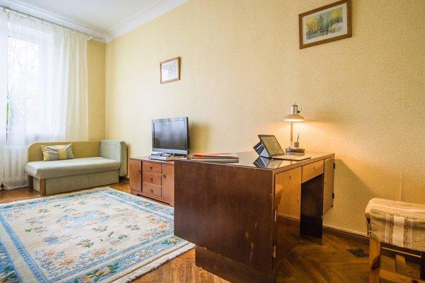 Krasnoarmeyskaya 8 Apartment - 24
