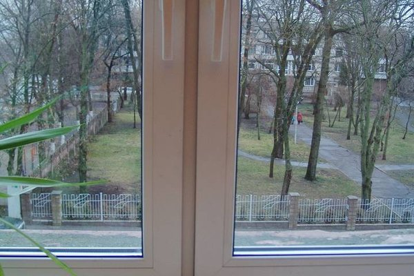 Krasnoarmeyskaya 8 Apartment - 21
