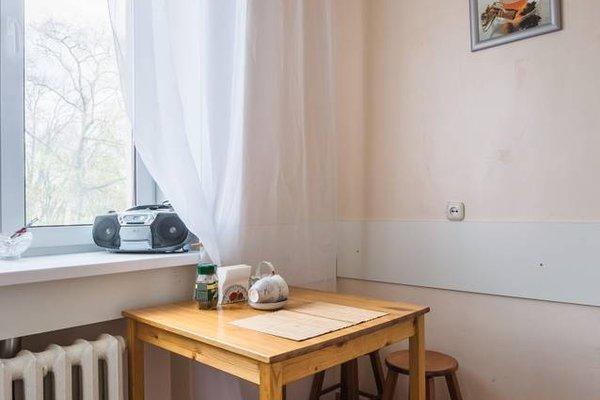 Krasnoarmeyskaya 8 Apartment - 4