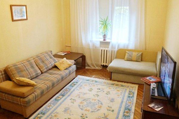 Krasnoarmeyskaya 8 Apartment - 6