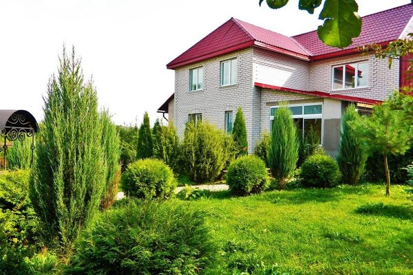 Агроусадьба «Узгорье-VIP рядом с Минском» - 21