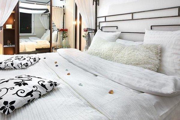 Beautiful Apartments на Поповича 5 - фото 14