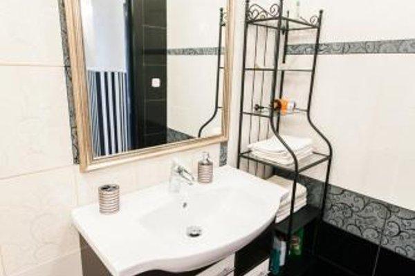 Beautiful Apartments на Поповича 10-87 - фото 10