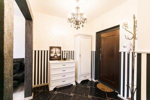 Beautiful Apartments на Поповича 10-87 - фото 12