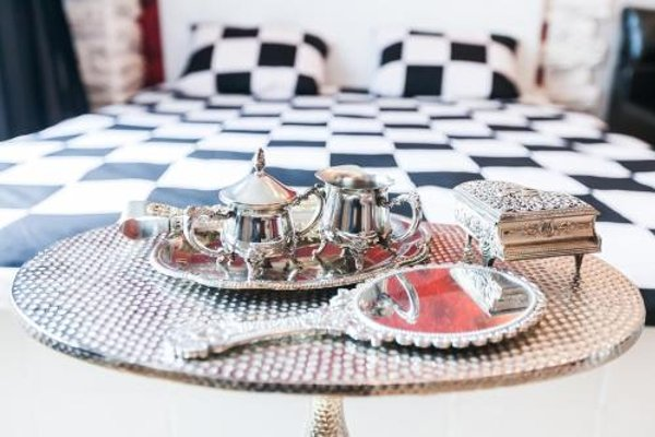 Beautiful Apartments на Поповича 10-87 - фото 15