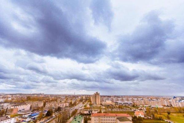 Beautiful Apartments на Поповича 10-87 - фото 16