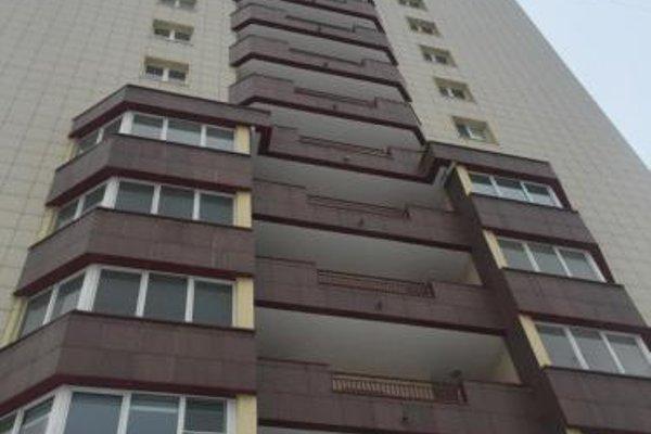 Beautiful Apartments на Поповича 10-87 - фото 3