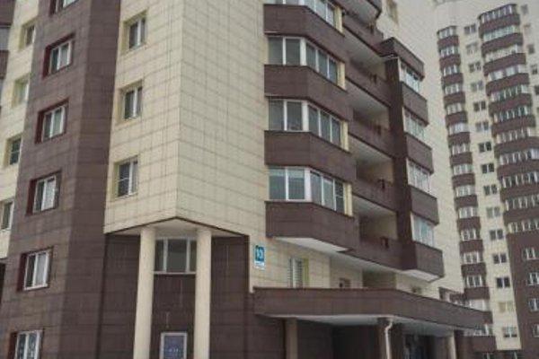 Beautiful Apartments на Поповича 10-87 - фото 4