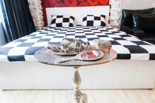 Beautiful Apartments на Поповича 10-87 - фото 9