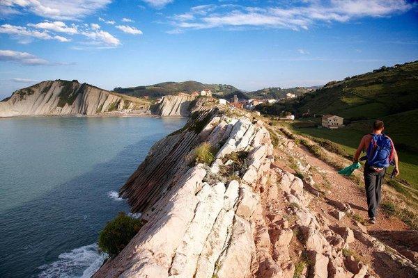 Itzurun Gain - Basque Stay - фото 20
