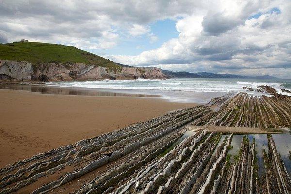 Itzurun Gain - Basque Stay - фото 21