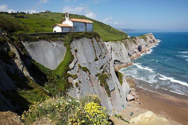 Itzurun Gain - Basque Stay - фото 22