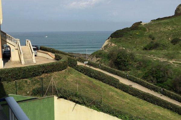 Itzurun Gain - Basque Stay - фото 23