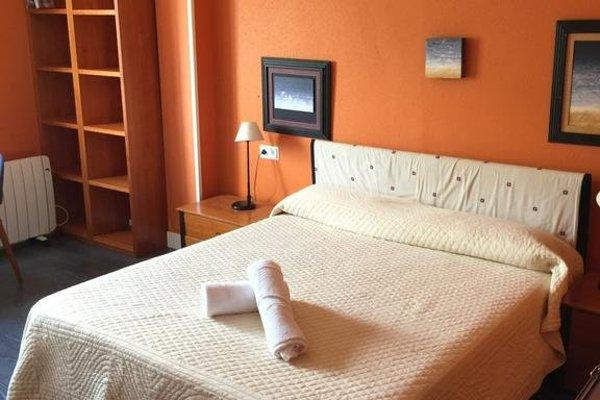 Itzurun Gain - Basque Stay - фото 3