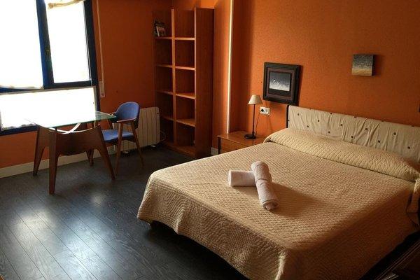 Itzurun Gain - Basque Stay - фото 8