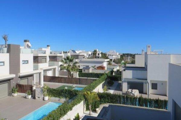 Villa Eivissa - фото 22