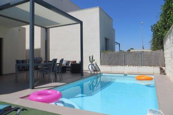 Villa Eivissa - фото 4