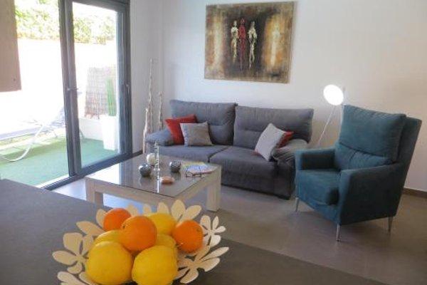 Villa Eivissa - фото 9