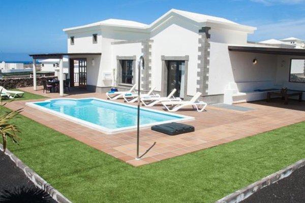 Villa Los Dragos - фото 9