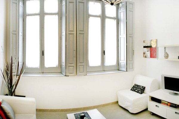 Apartamentos Malaga City Break - 22
