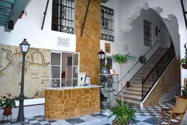 Alquimia Albergue-Hotel - фото 18