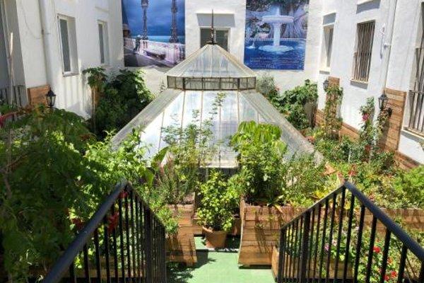 Alquimia Albergue-Hotel - фото 20