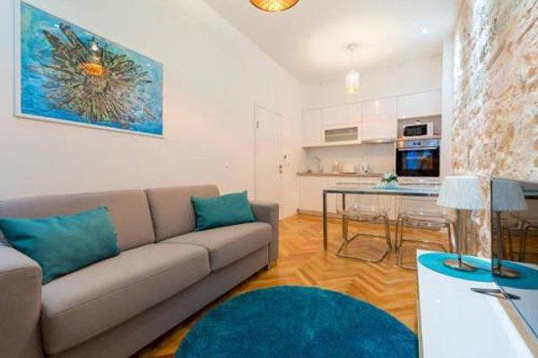 Apartments Amorozo - фото 10