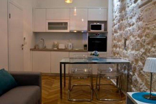 Apartments Amorozo - фото 11