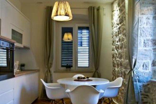 Apartments Amorozo - фото 15