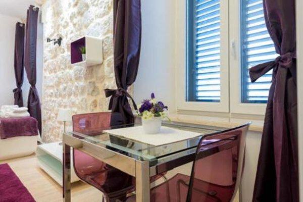 Apartments Amorozo - фото 16