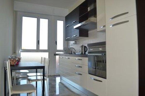 4 Star Apartments - фото 12