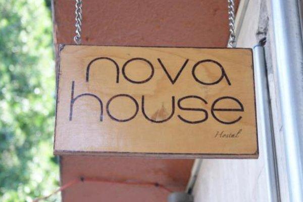 Hostal Nova House - фото 12