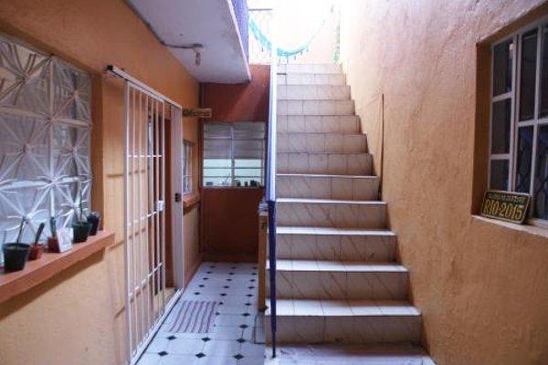 Hostal Nova House - фото 13