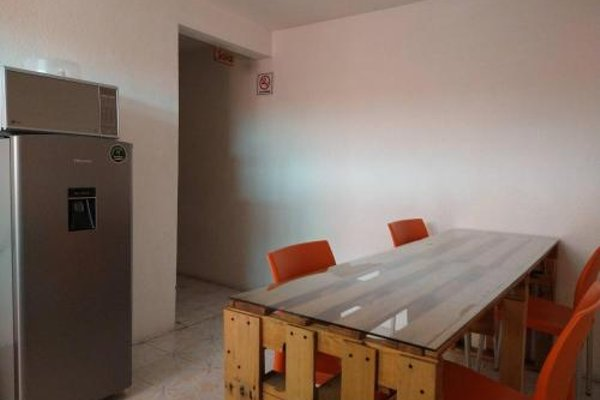 Hostal Nova House - фото 19