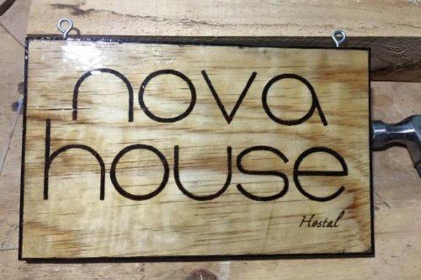 Hostal Nova House - фото 20