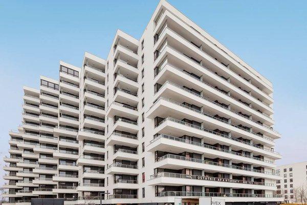 Apartament Millennium - фото 11