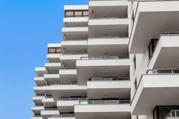 Apartament Millennium - фото 10