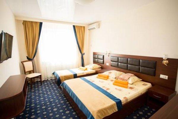 Гостевой дом Александр Великий - 8