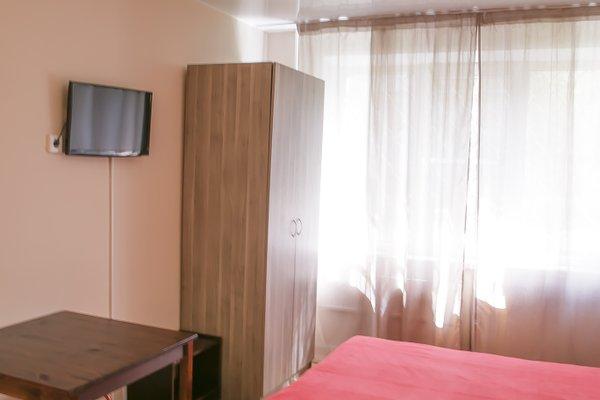 Мини-отель «Три Ключа» - фото 20