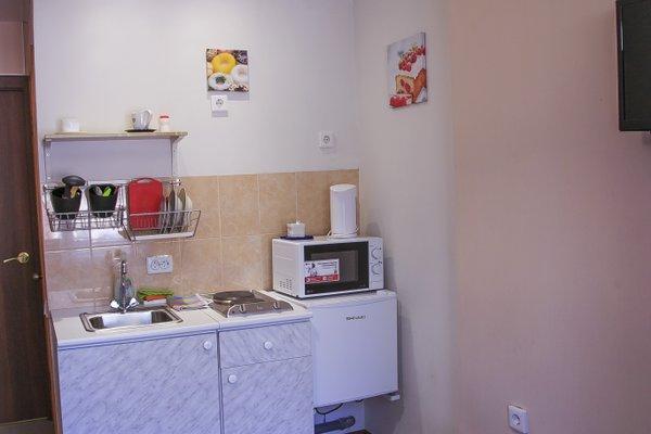 Мини-отель «Три Ключа» - фото 7