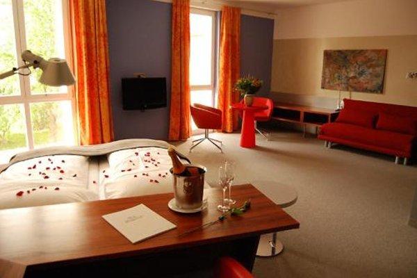 Hotel Maxlhaid - фото 12