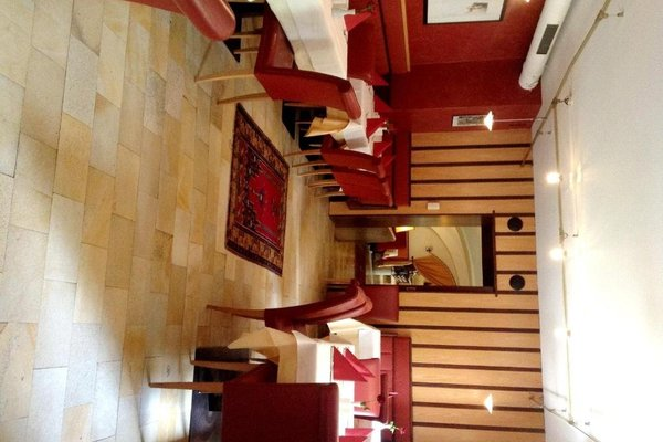 Hotel Maxlhaid - фото 16