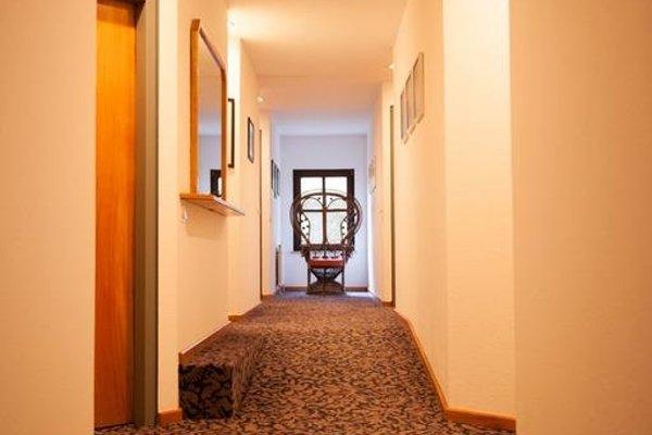 Hotel Maxlhaid - фото 18
